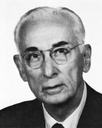 Linton E. Grinter