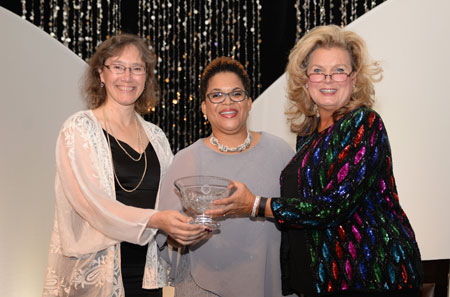 NC State College of Engineering Programs Receives Claire L. Felbinger Award for Diversity