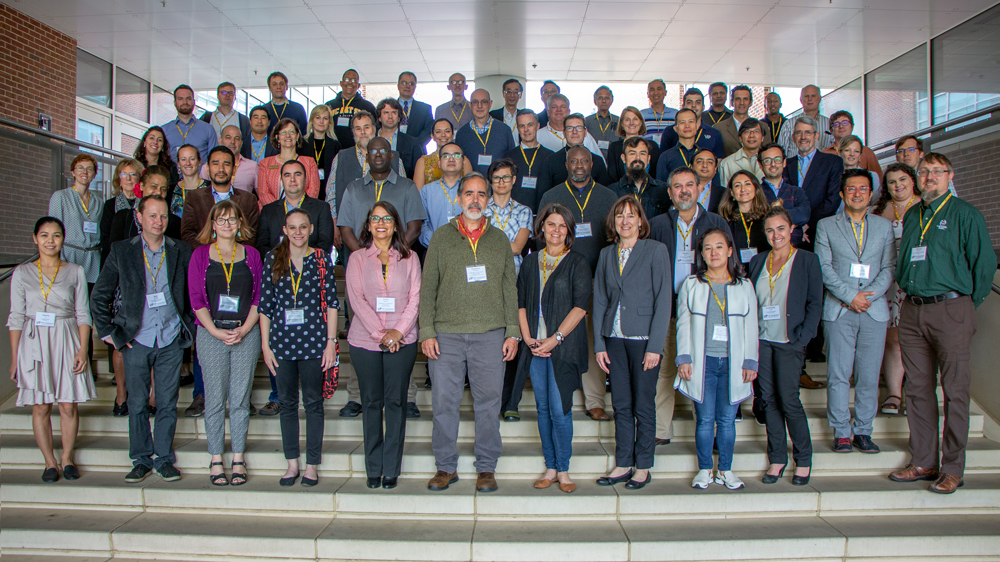 The Vertically Integrated Projects (VIP) Consortium