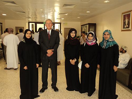 Mario Sultan Qaboos U Oman_small