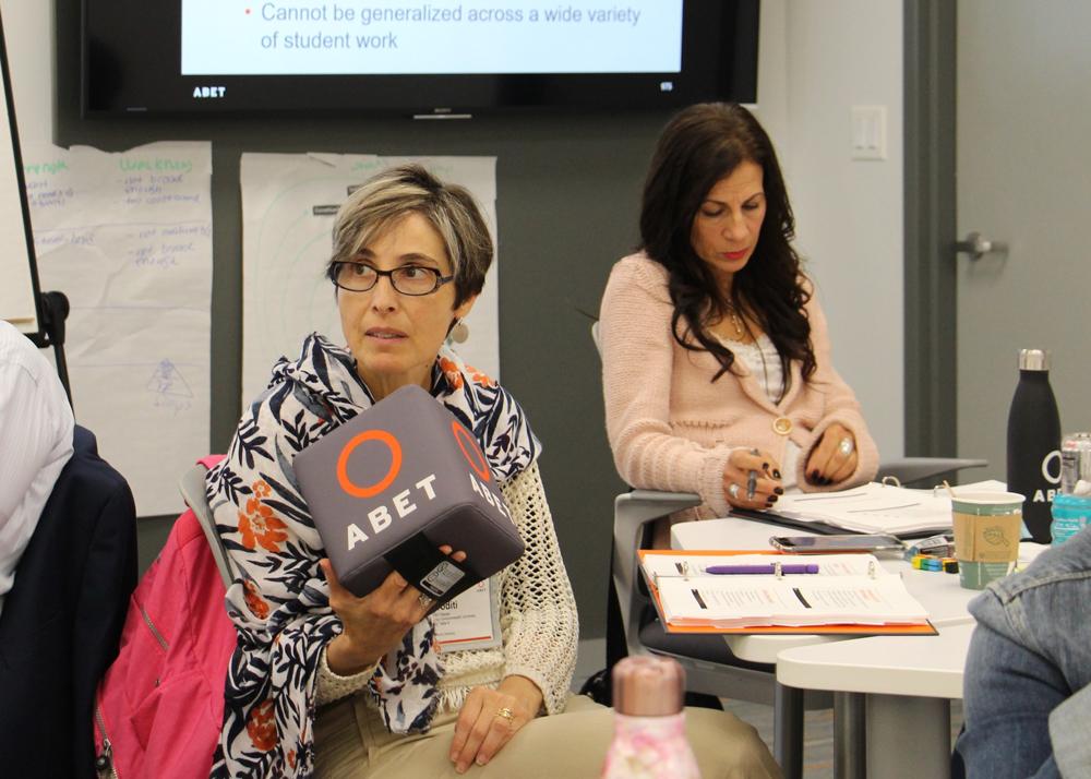ABET Assessment Workshops