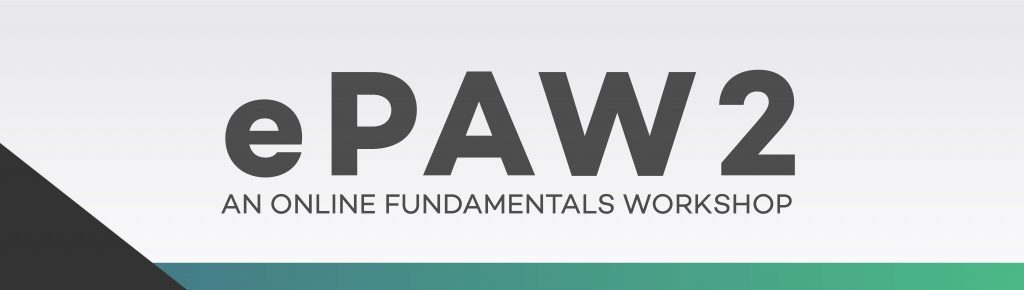 Best Online Workout Programs 2021 ePAW2: An Online Fundamentals Workshop for 2 Year Programs | ABET