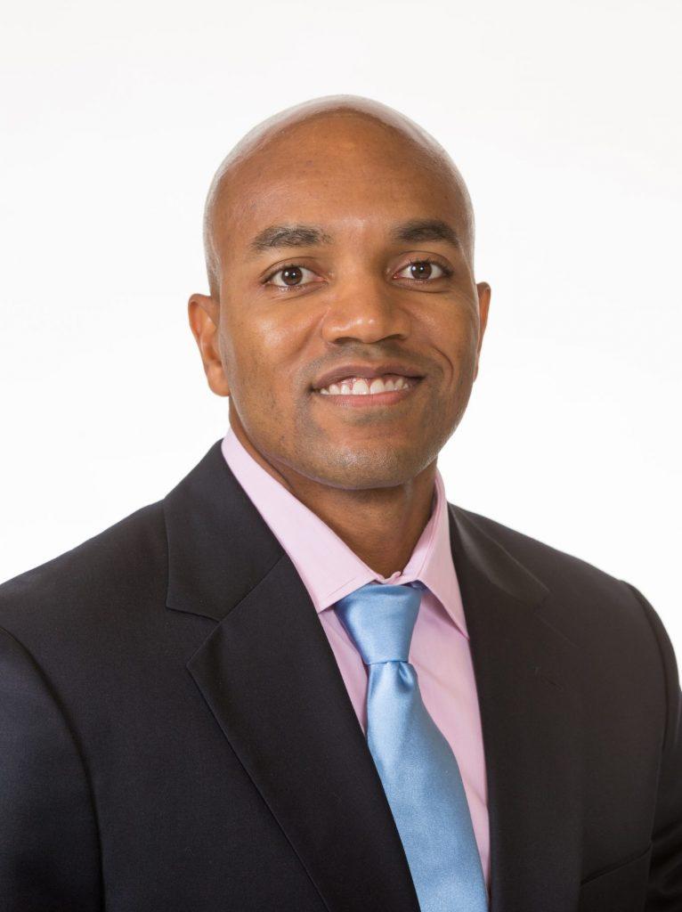 Michael D Johnson